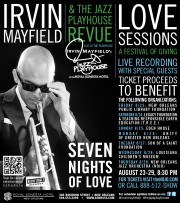Irvin Mayfield - Love Sessions