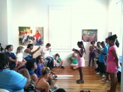 Big Class celebrates young New Orleans writers.
