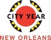 City Year New Orleans Logo
