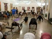 Exercise, Fitness, Wellness