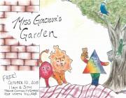 Miss Gracieux's Garden