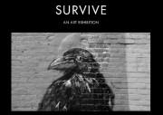 Survive New Orleans - An Art Exhibition