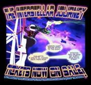 Interstellar Journey into the Unknown