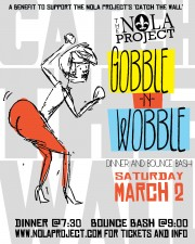 GOBBLE-N-WOBBLE official image