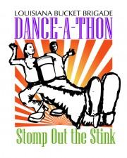 Bucket Brigade Dance-a-Thon