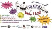 COPS 2 2nd District Blues Fest