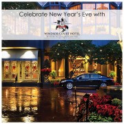 New Year's Eve at Windsor Court Hotel