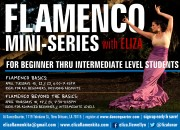 Flamenco Mini-Series with Eliza