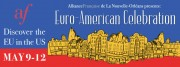 Euro-American Celebration May 9-12 New Orleans