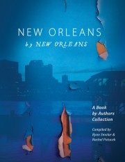 New Orleans by New Orleans Book Cover