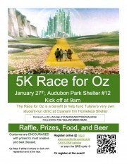 Race for Oz 2013