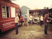Food Truck Round-Up, Rusty Nail, My House