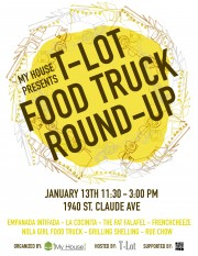 Food Truck Round-Up
