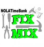 NOLA TimeBank FIX MIX