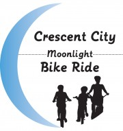 Crescent City Moonlight Bike Ride