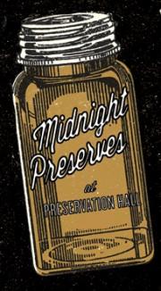 Midnight Preserves 2015