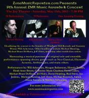 9th Annual ZMR Music Awards