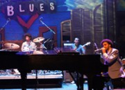 Bridge Trio at House of Blues