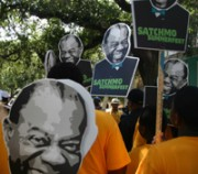 Satchmo banners