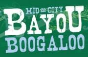 Bayou Boogaloo logo