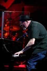 Bob Andrews. Photo by Jef Jaisun.