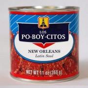 Los Po-Boy-Citos: New Orleans Latin Soul