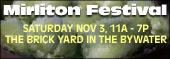 Mirliton Festival