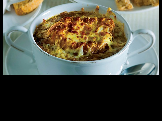 photo of French Onion Soup