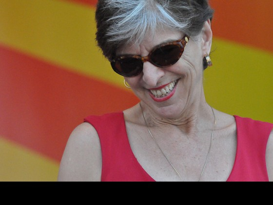 Marcia Ball [Photo by Kichea S. Burt]