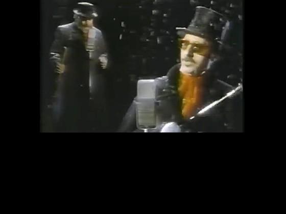Dr John and Leon Redbone