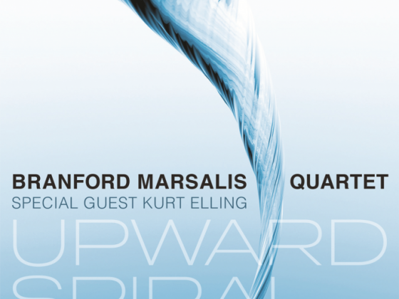 Branford Marsalis album cover