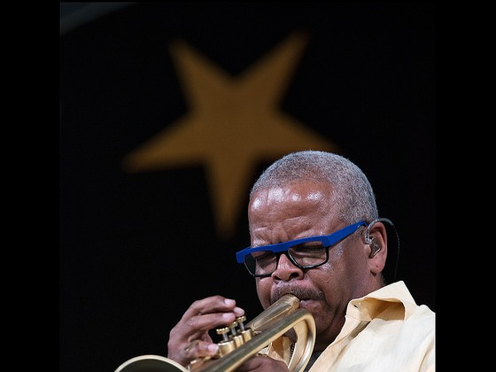 Terence Blanchard [Photo by Ryan Hodgson-Rigsbee]