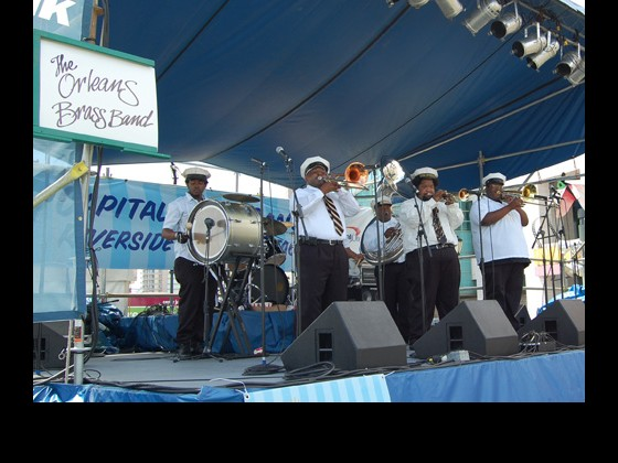 Orleans Brass Band
