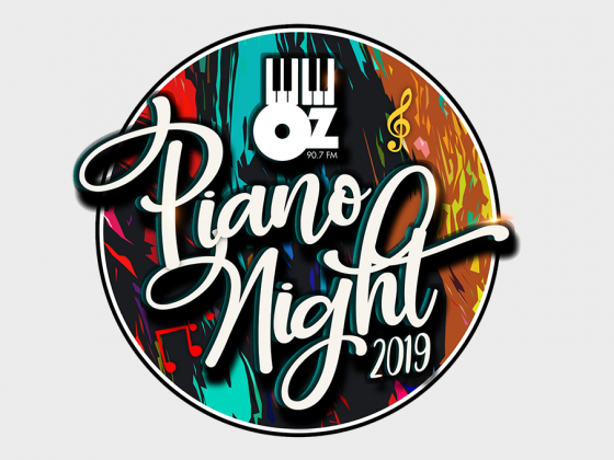 piano night 2019 logo
