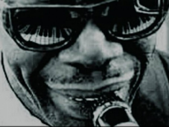 Professor Longhair [Image courtesy the New Orleans Jazz & Heritage Foundation]
