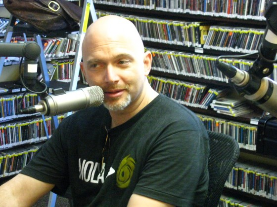 Michael Cerveris [Photo by Danielle Small]