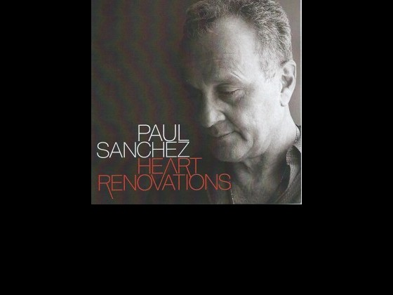 Paul Sanchez, Heart Renovations