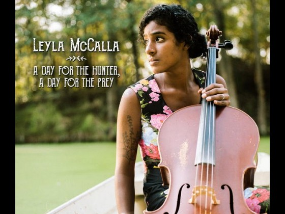 Leyla McCalla 'A Day For The Hunter, A Day For The Prey'