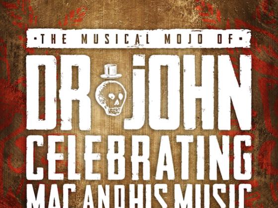The Musical Mojo of Dr. John album cover