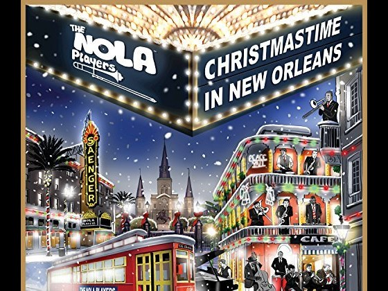NOLA Players 'Christmastime in New Orleans'