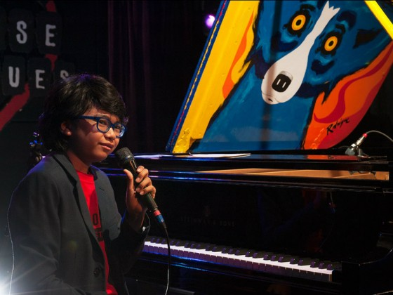 Joey Alexander [Photo by Ryan Hodgson-Rigsbee]