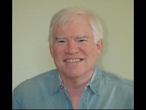 WWOZ General Manager David Freedman
