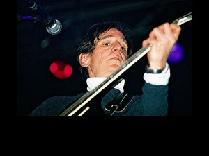 Alex Chilton in 2004