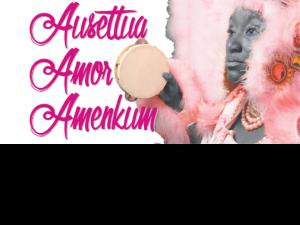 Big Queen Ausettua Amor Amenkum