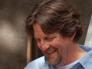 Ed Barrett. Photo from edbarrettjazzguitar.com