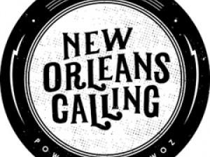 NO Calling logo