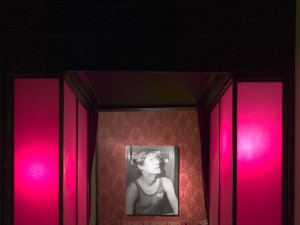 """photo of Skylar Fein's """"Remember the Upstairs Lounge"""""""