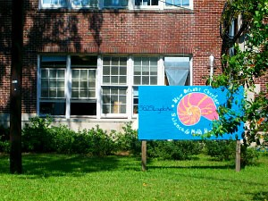 photo of Science and Math Charter School