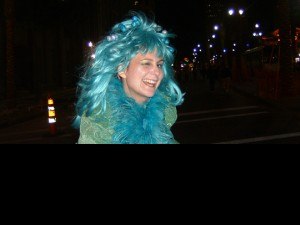 Mardi Gras = Time to Costume