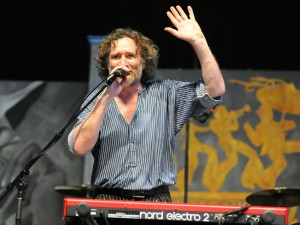 Jon Cleary [Photo by Black Mold]